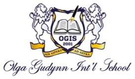 Olga Gudynn TALENT SHOW editia a X-a