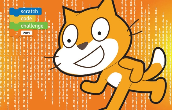 Scratch Code Challenge Discovery-2019 Nevada, USA