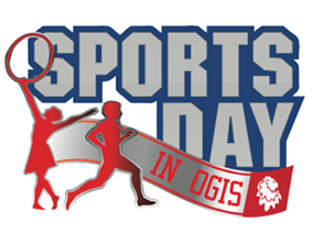 25 mai-Sports Day in OGIS
