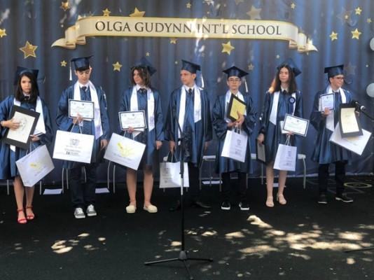 Graduation Day 2019, OGIS !