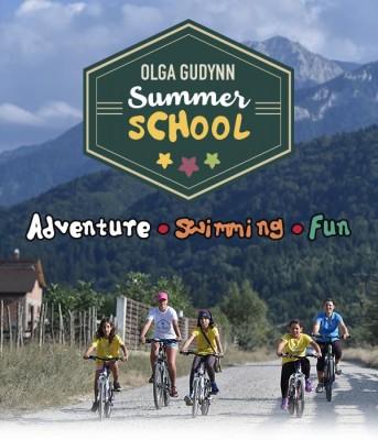 OLGA GUDYNN Summer School 2019 ! Va asteptam !