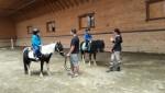 Tabara Rasnov Maggie-s Ranch 2016